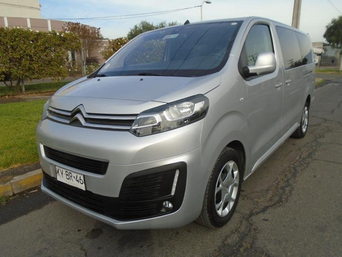 citroen spacetourer businees hdi 2.0 2019