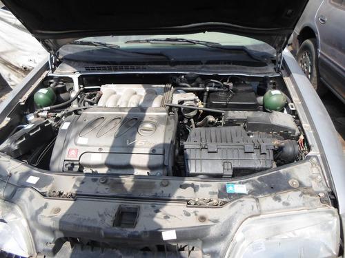 citroen xantia v6 automatico 2000  so pra retirada peças