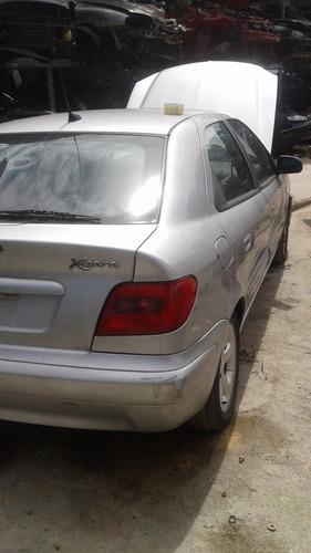 citroen xsara exclusive 1.6 16v 2001 aut (sucata para peças)