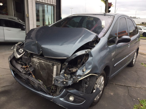 citroen xsara picasso 1,6 16v exclusive 2010 ivh en march
