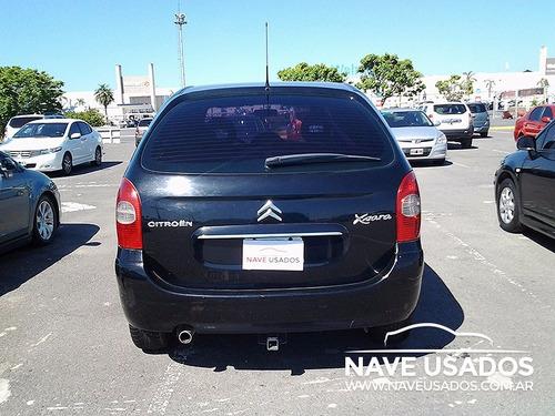 citroen xsara picasso 1.6 2009 gris 5 puertas icq aa