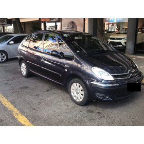 Citroen Xsara Picasso 2.0 Exclusive