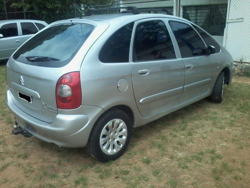 citroen xsara picasso 2.0  gasolina - manual