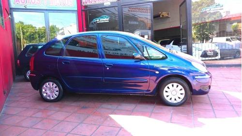 citroen xsara picasso 2.0 hdi 2009 di buono automotores