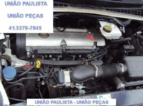 citroen xsara picasso 2003/2004 (para reposição de peças)