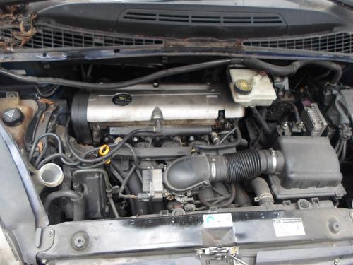 citroen xsara picasso automático sucata para retirar peças!