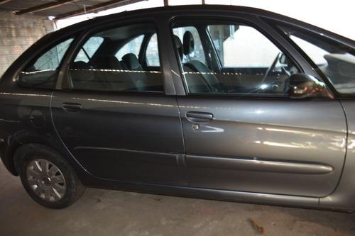 citroen xsara picasso glx 2.0 16 v aut. 2008/2009