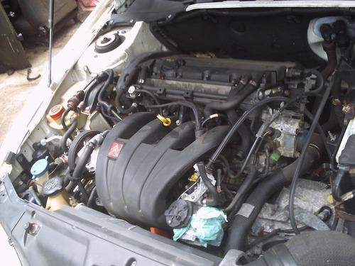 citroen xsara vendido em partes motor 1.8 cambio suspensão