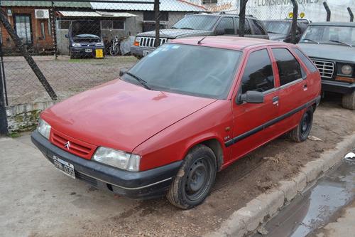 citroen zx 1.9 diesel 1998 5 puertas 60257836