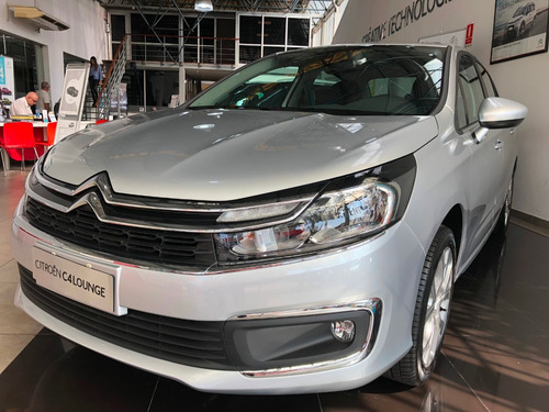 citroën 0km c4 lounge feel pack hdi imperdible