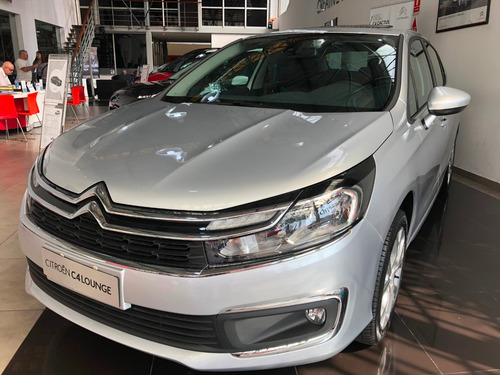 citroën 0km c4 lounge feel pack hdi unico oport