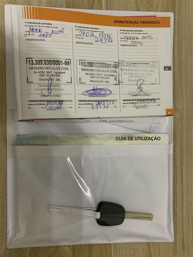 citroën aircross 1.5 live 8v flex 4p manual