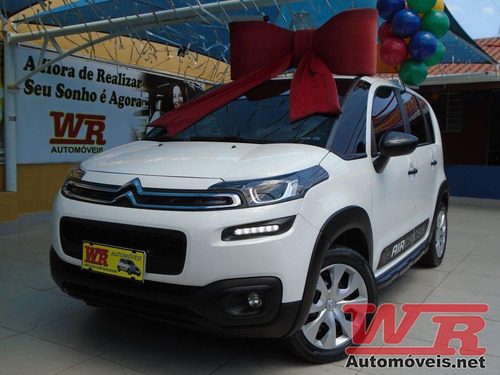 citroën aircross 1.5 start flex 5p