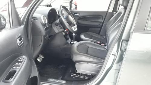 citroën aircross 1.6 16v exclusive flex aut. 5p 2013