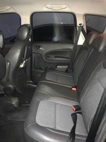 citroën aircross 1.6 16v exclusive flex aut.