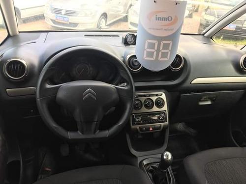 citroën aircross 1.6 16v glx flex 5p 2011