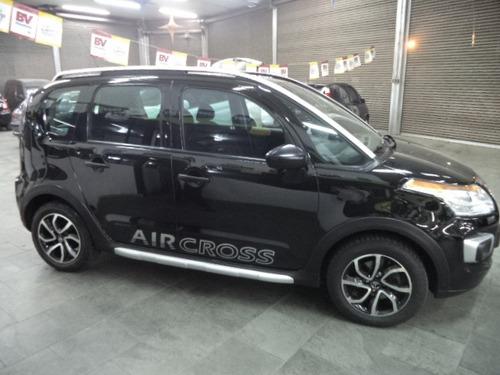 citroën aircross 1.6 16v glx flex 5p  completo 2011