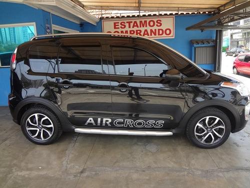 citroën aircross 1.6 16v glx flex aut. 5p