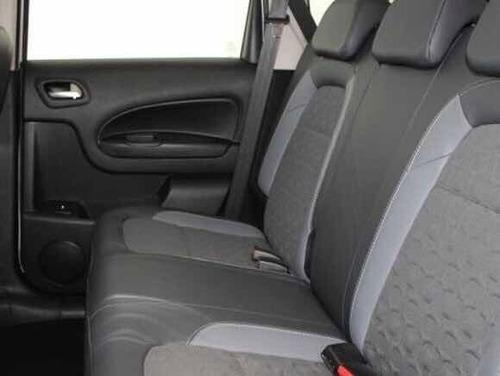 citroën aircross 1.6 16v shine flex aut. 5p 2019
