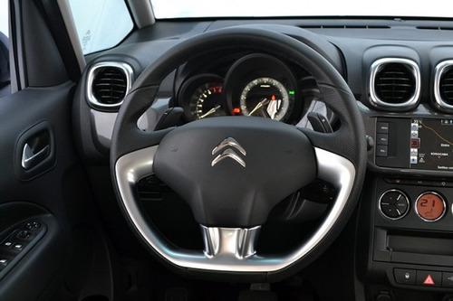 citroën aircross 1.6 16v shine flex aut. 5p