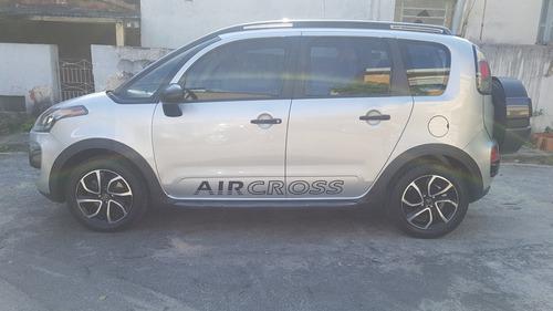 citroën aircross 1.6 16v tendance flex aut. 5p 2015