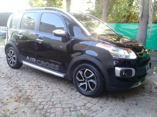 citroën aircross 1.6 exclusive 110cv 2011