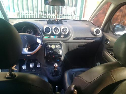 citroën aircross 1.6 exclusive 110cv 2012