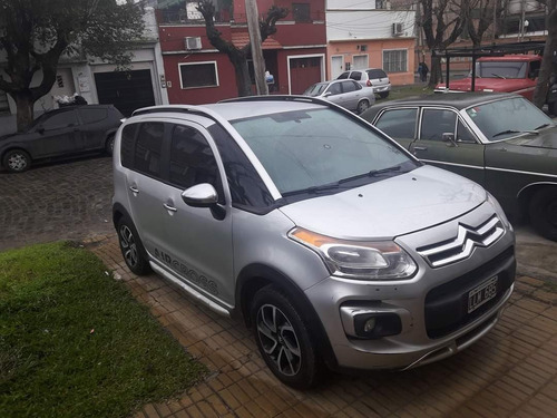 citroën aircross 1.6 exclusive 110cv 2012