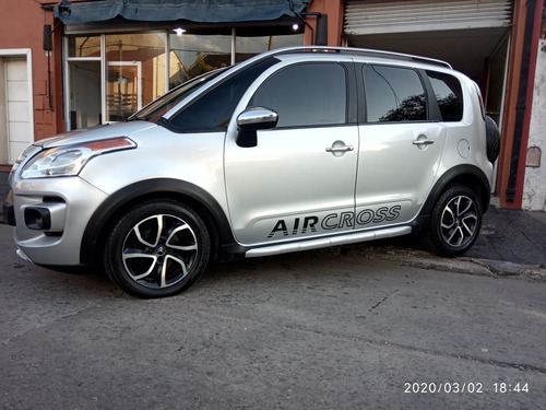 citroën aircross 1.6 exclusive 110cv pack my way 2012