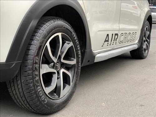 citroën aircross 1.6 exclusive automática 2014