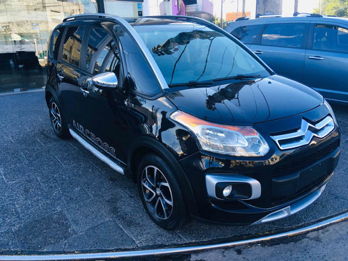 citroën aircross 1.6 exclusive vti 115cv 2013