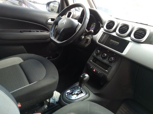 citroën aircross 1.6 feel 16v flex 4p automático