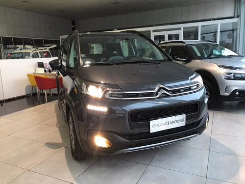 citroën aircross 1.6 feel at6 0km (lr) descuentos unicos