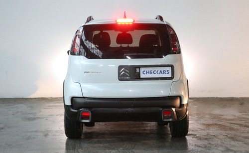 citroën aircross 1.6 shine 115cv - 26871 - zn