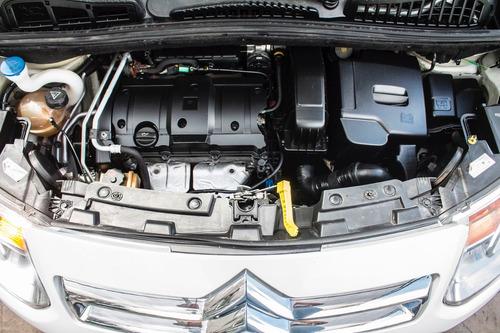 citroën aircross 1.6 sx 110cv griff cars