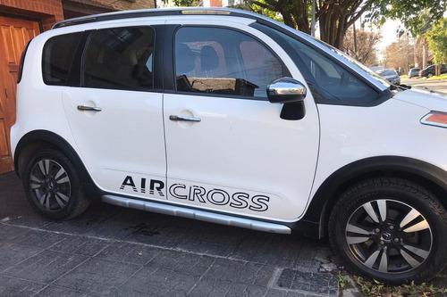 citroën aircross 1.6 vti 115 exclusive pack my way