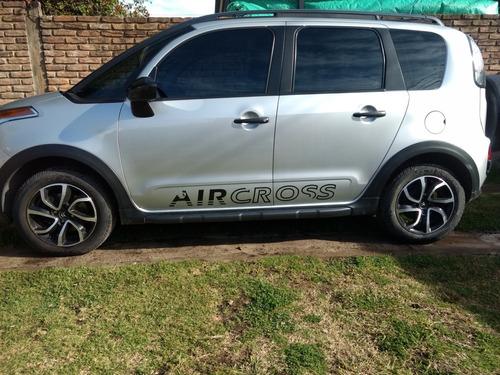 citroën aircross 1.6 vti 115 tendance 2015