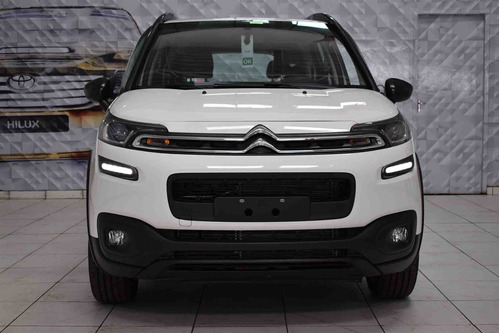 citroën aircross 1.6 vti 120 flex live eat6
