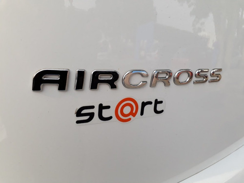 citroën aircross 1.6 vti 120 flex start manual 2017/2018