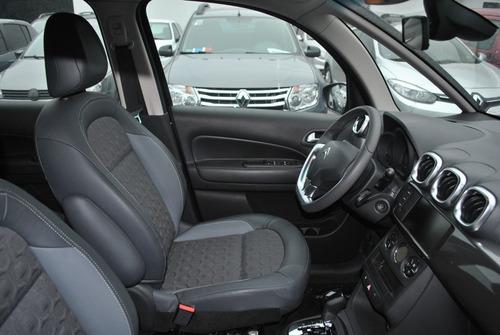 citroën aircross 1.6 vti shine at negro 5 puertas ad233pc
