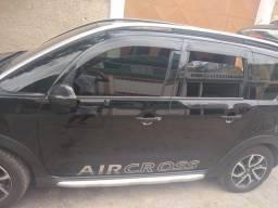 citroën  aircross 2013/ 2014  1.6 16v glx atacama flex a