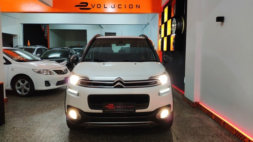 citroën aircross 2016 1.6 shine 115cv