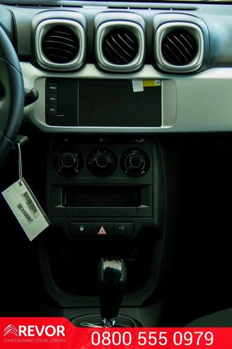 citroën aircross aut