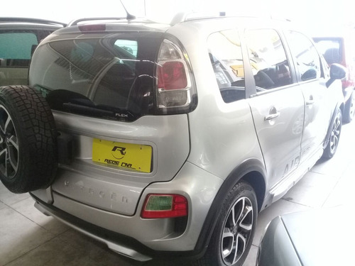 citroën aircross exclusive 1.6 2011 manual