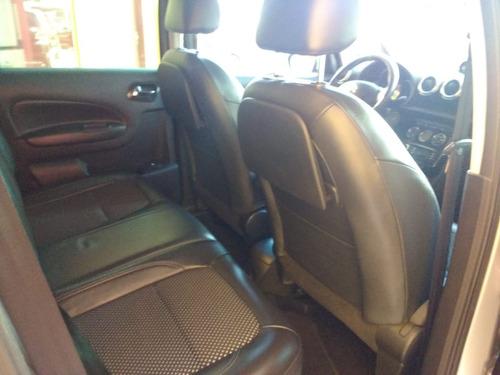 citroën aircross exclusive 1.6 automático flex 2012