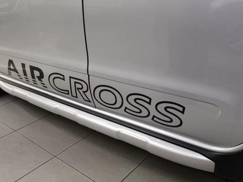 citroën aircross exclusive atacama 1.6 16v flex, ilk1899