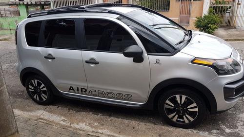citroën aircross salomon tendance 1.6 aut