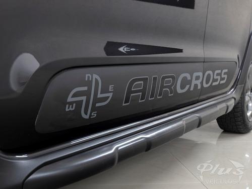 citroën aircross shine aut.