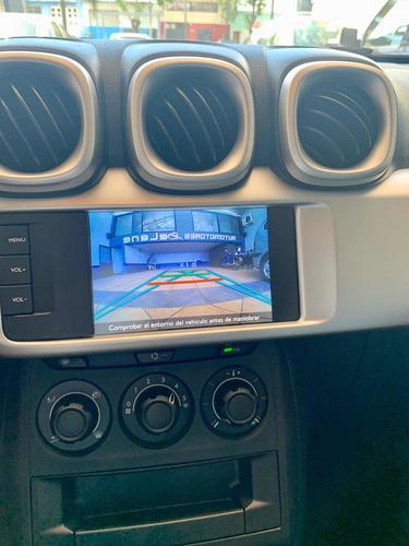 citroën aircross vti 115 feel am20 año 2020 patentada