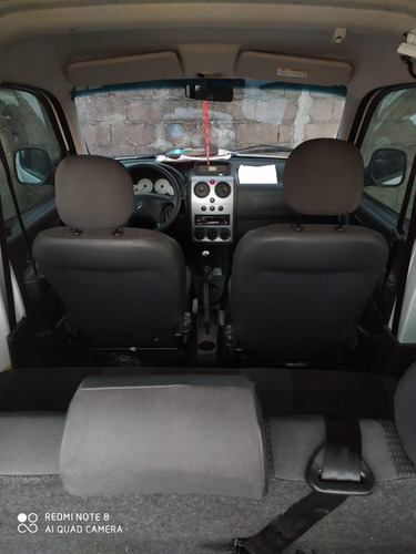 citroën berlingo 1.4 bussines 75cv 2018